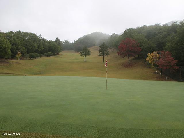 勝沼ゴルフコースの写真3-5