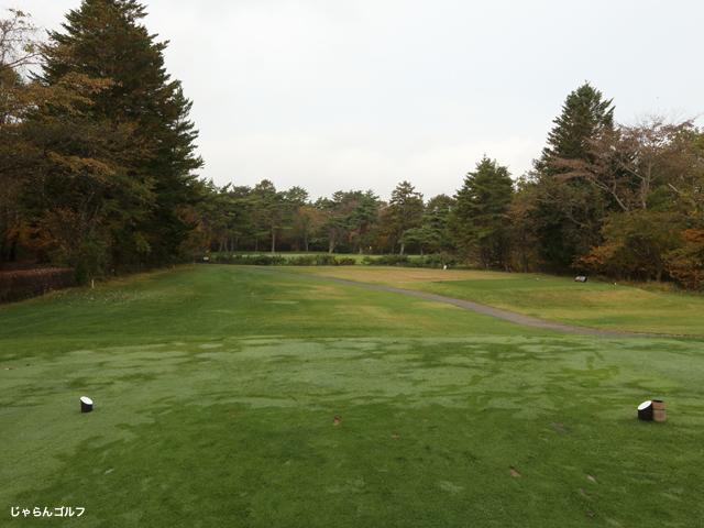 富士ゴルフコースの写真1
