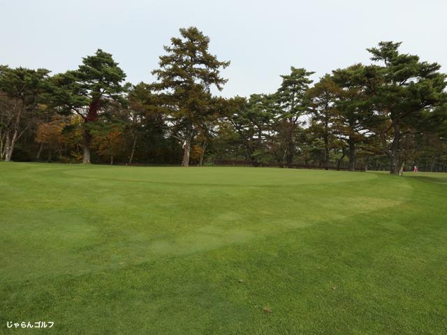 富士ゴルフコースの写真2