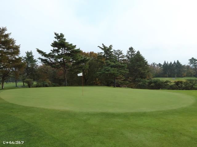 富士ゴルフコースの写真3