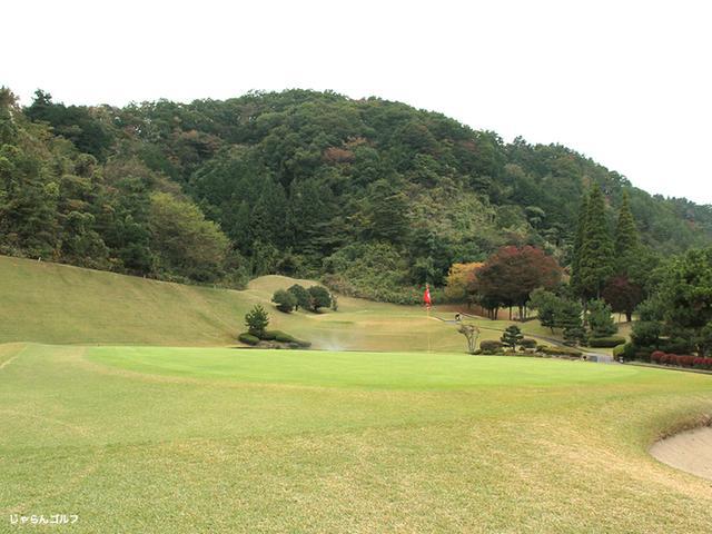 上野原カントリークラブの写真3
