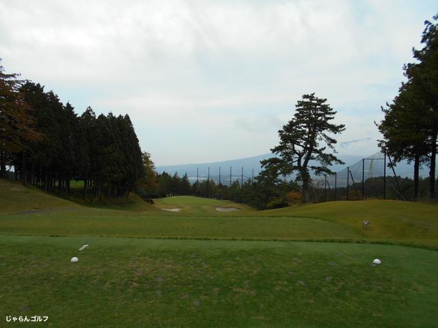御殿場ゴルフ倶楽部の写真1