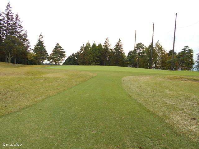 御殿場ゴルフ倶楽部の写真2