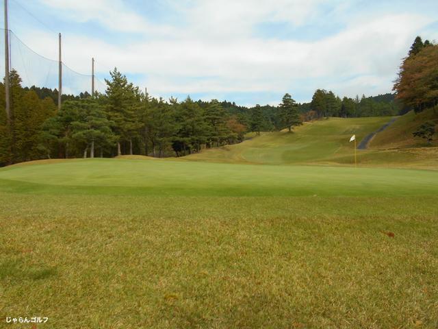 御殿場ゴルフ倶楽部の写真3