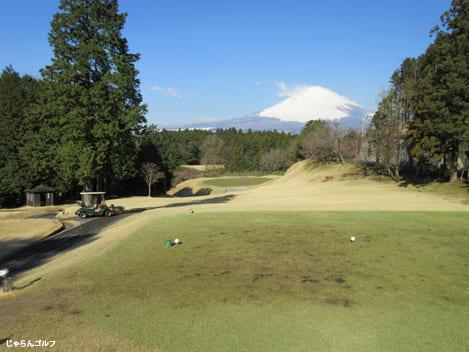 富士カントリークラブの写真1