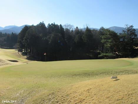 富士カントリークラブの写真3