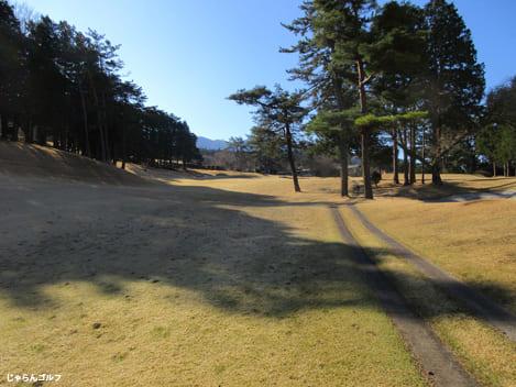 富士カントリークラブの写真2-2