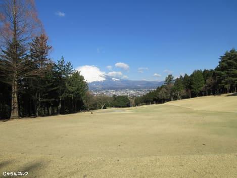 富士カントリークラブの写真3-2