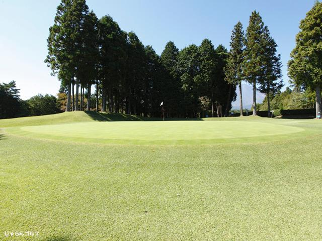 富士平原ゴルフクラブの写真2