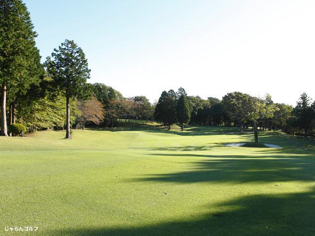 富士平原ゴルフクラブの写真2-2