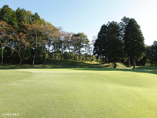 富士平原ゴルフクラブの写真2-3