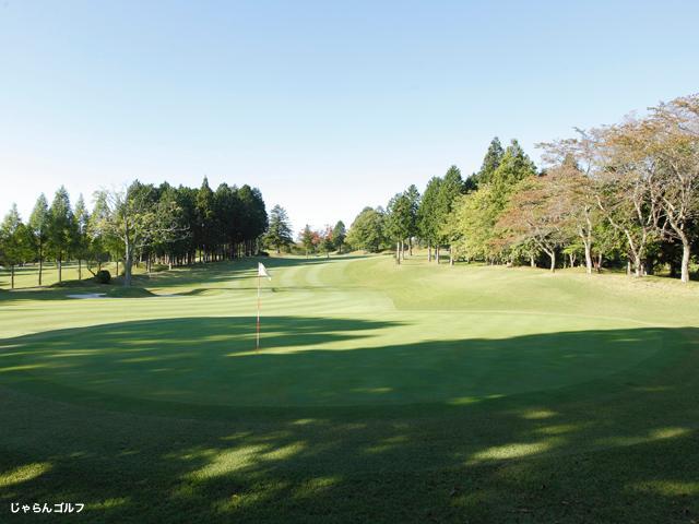 富士平原ゴルフクラブの写真2-4