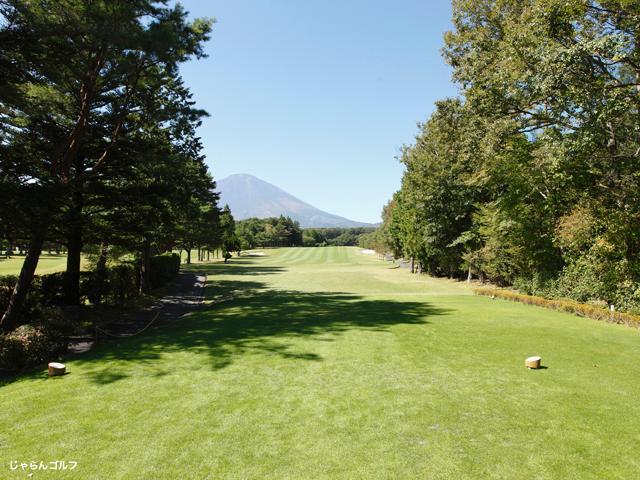 富士平原ゴルフクラブの写真3-1