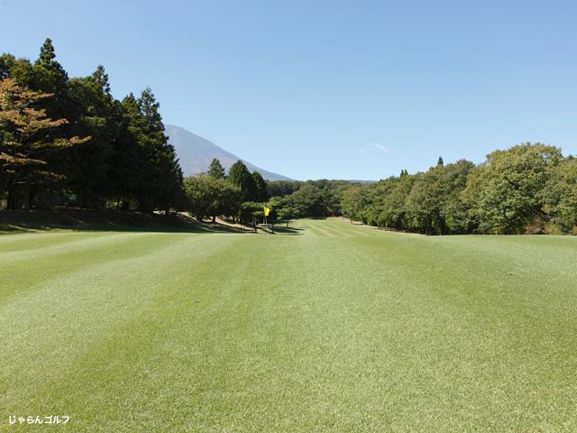 富士平原ゴルフクラブの写真3-2