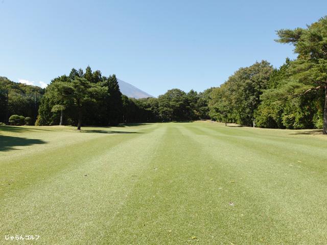 富士平原ゴルフクラブの写真3-3