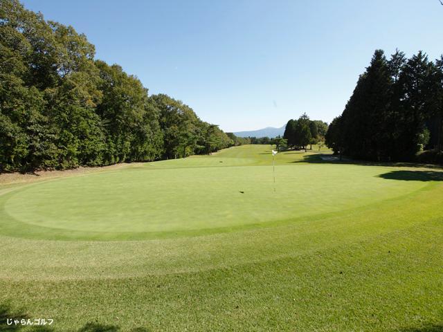 富士平原ゴルフクラブの写真3-5