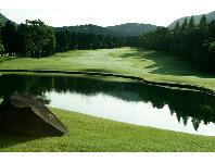 <じゃらんゴルフ> 箱根湖畔ゴルフコース画像