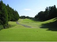 <じゃらんゴルフ> 大甲賀カントリークラブ 神コース画像