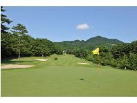 <じゃらんゴルフ> 大甲賀カントリークラブ 油日コース画像