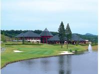 <じゃらんゴルフ> ナパラゴルフクラブ 一本松コース画像