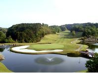 <じゃらんゴルフ> アリジカントリークラブ 花垣コース画像