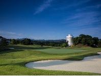 <じゃらんゴルフ> COCOPARESORT CLUB 白山ヴィレッジゴルフコース画像