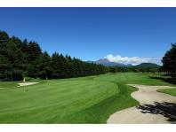 <じゃらんゴルフ> 軽井沢72ゴルフ 東コース画像