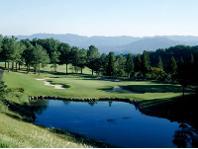 <じゃらんゴルフ> 別府の森ゴルフ倶楽部画像