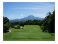 <じゃらんゴルフ> グリーンパーク大山ゴルフ倶楽部画像