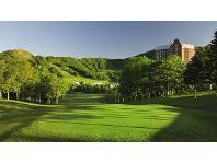<じゃらんゴルフ> ルスツリゾートゴルフ72 タワーコース画像