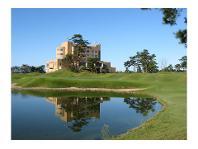 <じゃらんゴルフ> 米山水源カントリークラブ画像