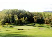 <じゃらんゴルフ> 札幌南ゴルフクラブ駒丘コース