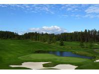 <じゃらんゴルフ> 富良野ゴルフコース画像