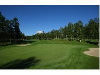<じゃらんゴルフ> ニセコビレッジゴルフコース画像