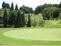 <じゃらんゴルフ> 奈良パブリックゴルフ場画像