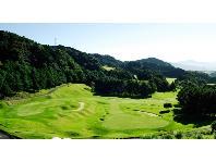 <じゃらんゴルフ> 皐月ゴルフ倶楽部 天拝コース画像