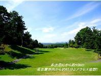 <じゃらんゴルフ> 中部国際ゴルフクラブ画像