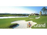 <じゃらんゴルフ> リージャスクレストゴルフクラブ グランドコース画像