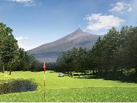 <じゃらんゴルフ> 北海道カントリークラブ プリンスコース